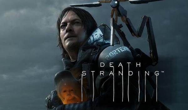 Death Stranding (Standard Edition) - PS4 - Key EUROPE - 2