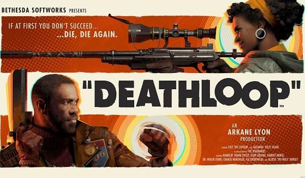 DEATHLOOP | Deluxe (PC) - Steam Key - GLOBAL - 2