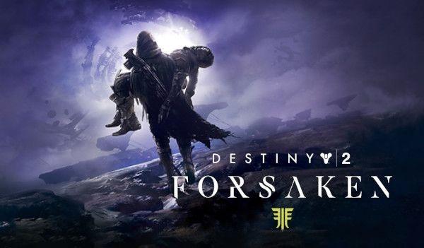 Destiny 2: Forsaken (PC) - Steam Key - GLOBAL - 2