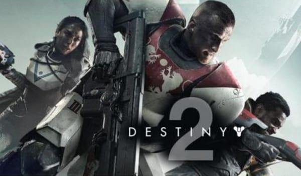 Destiny 2: Forsaken - Steam - Gift GLOBAL - 2