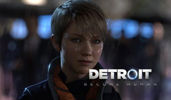 Detroit: Become Human (PC) - Steam Key - GLOBAL - 2