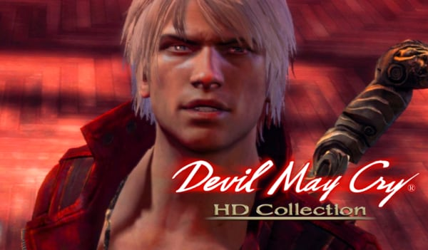 Devil May Cry HD Collection Steam Key GLOBAL - 2