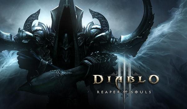 Diablo 3: Reaper of Souls DLC Battle.net Key EUROPE - 2