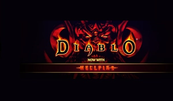 Diablo + Hellfire (PC) - GOG.COM Key - GLOBAL - 3