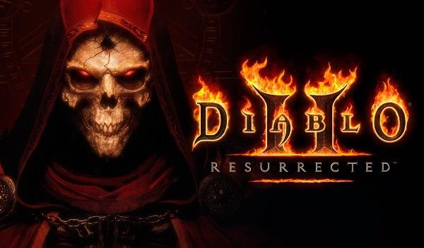 Diablo II: Resurrected (PC) - Battle.net Key - GLOBAL - 2