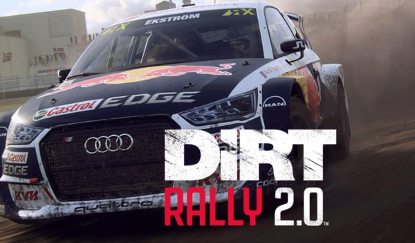 DiRT Rally 2.0 | Game of the Year Edition (PC) - Steam Key - GLOBAL - 2