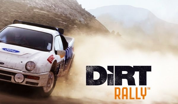 DiRT Rally Steam Key GLOBAL - 2