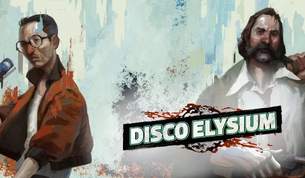 Disco Elysium - Steam Gift - NORTH AMERICA - 1