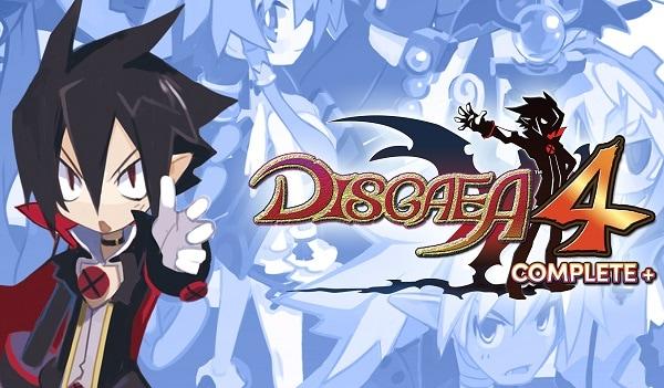 Disgaea 4 Complete+ (PC) - Steam Key - GLOBAL - 2