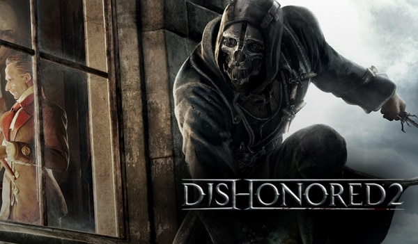 Dishonored 2 + Imperial Assassins Steam Key GLOBAL - 2