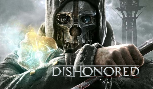 Dishonored - Definitive Edition Steam Key GLOBAL - 2