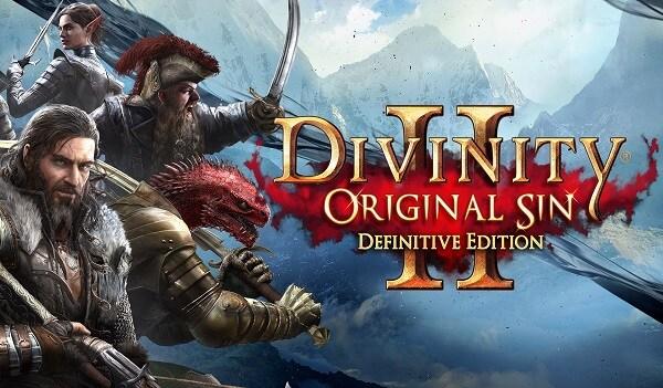 Divinity: Original Sin 2 | Definitive Edition (PC) - GOG.COM Key - GLOBAL - 2