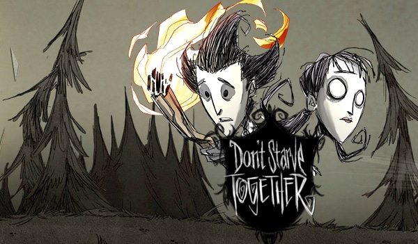 Don't Starve Together Steam Gift EUROPE - 2