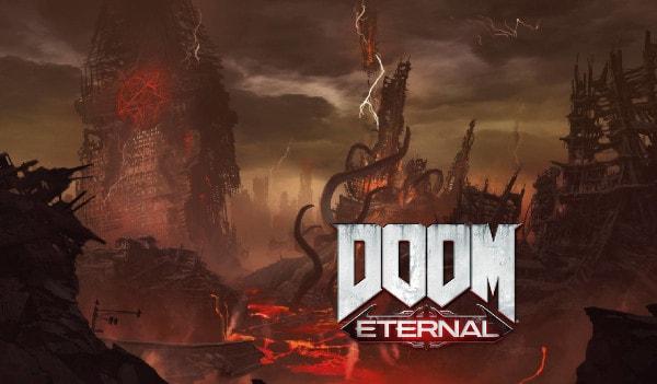DOOM Eternal Steam Key GLOBAL - 2