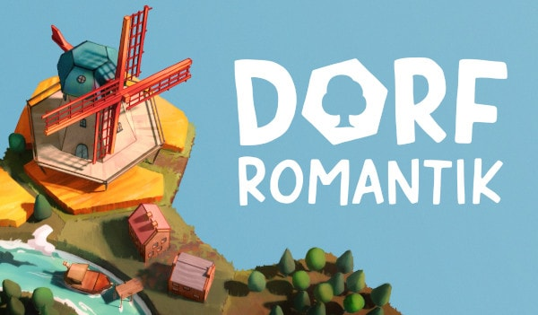 Dorfromantik (PC) - Steam Gift - GLOBAL - 1