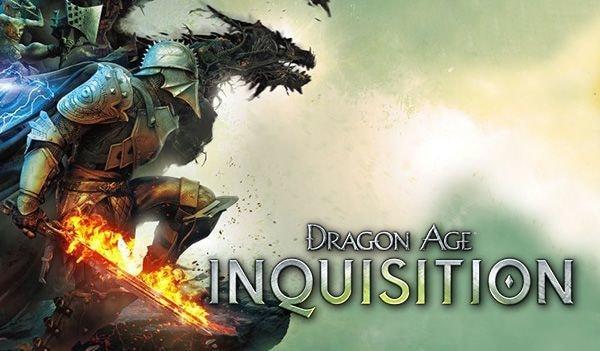 Dragon Age: Inquisition Origin Key GLOBAL - 3