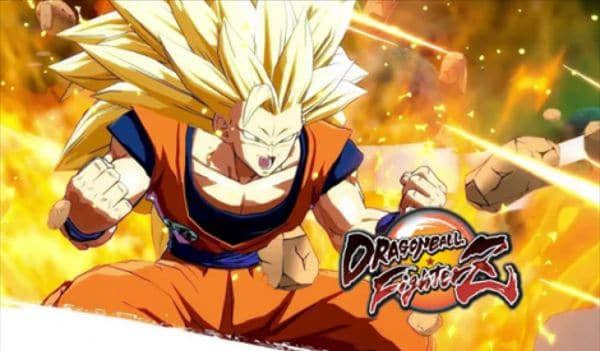 DRAGON BALL FighterZ Ultimate Edition Steam Key GLOBAL - 2
