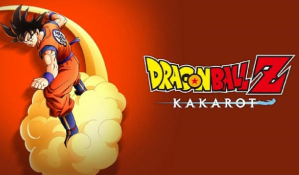 DRAGON BALL Z: KAKAROT | Standard Edition (PC) - Steam Key - GLOBAL - 2