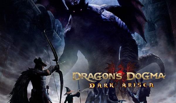 Dragon's Dogma: Dark Arisen Steam Key GLOBAL - 2