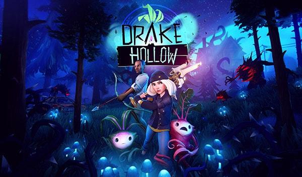 Drake Hollow (PC) - Steam Key - GLOBAL - 2