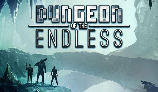 Dungeon of the Endless   Definitive Edition (PC) - Steam Key - GLOBAL - 1