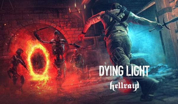 Dying Light - Hellraid (PC) - Steam Key - GLOBAL - 2