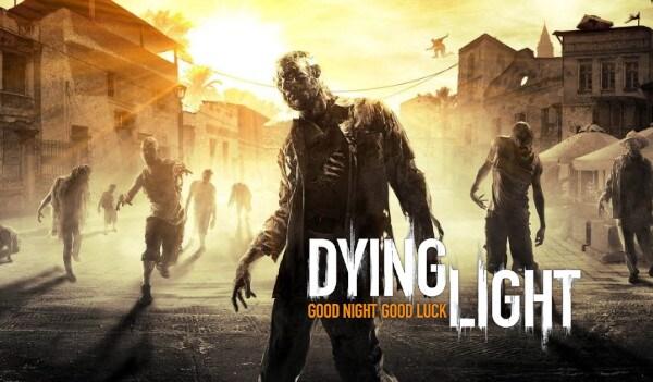 Dying Light Steam Key GLOBAL - 4