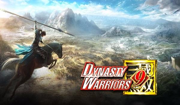 Dynasty Warriors 9 Steam Key PC GLOBAL - 2