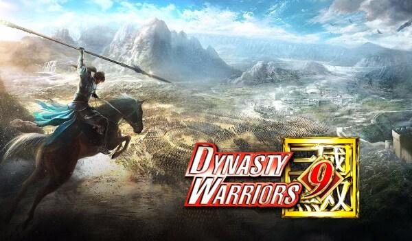 Dynasty Warriors 9 Steam Key PC NORTH AMERICA - 2