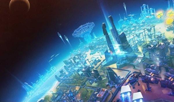 Dyson Sphere Program (PC) - Steam Gift - GLOBAL - 2