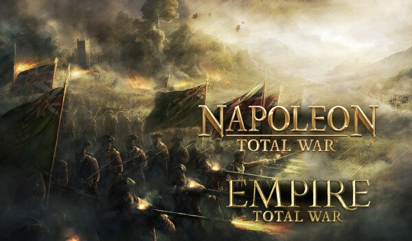 Empire and Napoleon: Total War GOTY (PC) - Steam Key - GLOBAL - 3