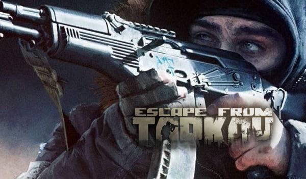 Escape From Tarkov (PC) - Battlestate Key - EUROPE - 3