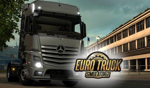 Euro Truck Simulator 2 - Beyond the Baltic Sea (PC) - Steam Key - GLOBAL - 2