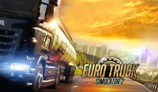 Euro Truck Simulator 2 Steam Key GLOBAL - 3