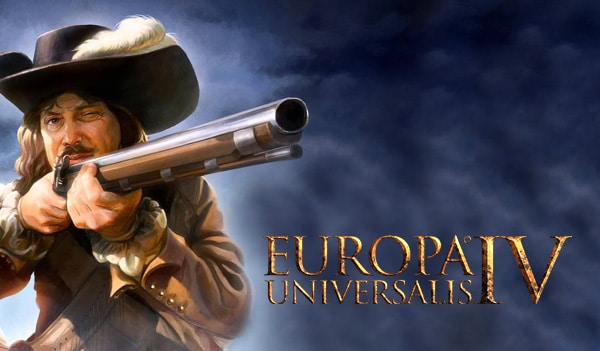 Europa Universalis IV Steam Key GLOBAL - 2