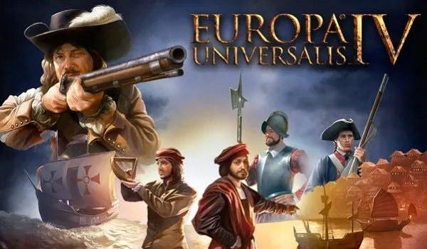 Expansion - Europa Universalis IV: Leviathan (PC) - Steam Key - GLOBAL - 2