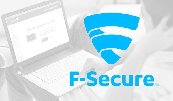 F-Secure Internet Security 1 User 1 Year Key GLOBAL - 1