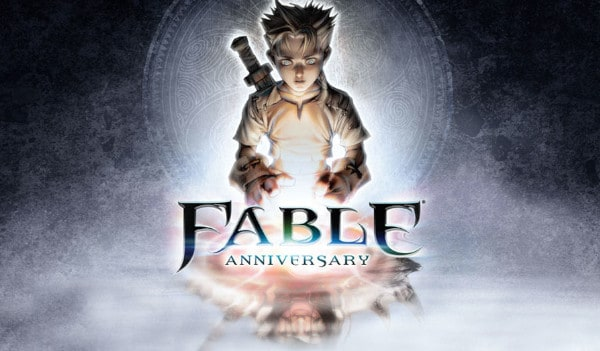 Fable Anniversary (PC) - Steam Key - GLOBAL - 2