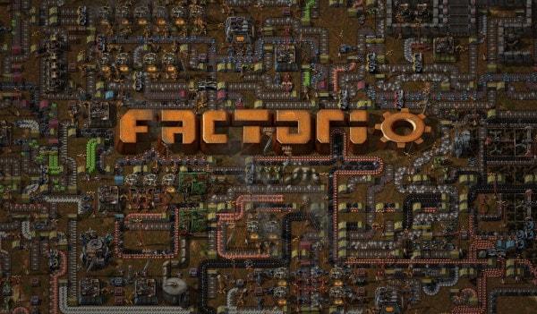 Factorio (PC) - Steam Gift - EUROPE - 1