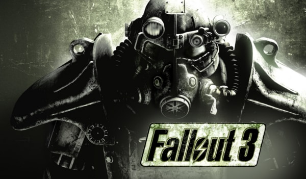 Fallout 3 - Game of the Year Edition Steam Key GLOBAL - 2