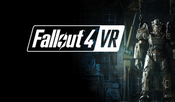 Fallout 4 VR (PC) - Steam Key - GLOBAL - 1