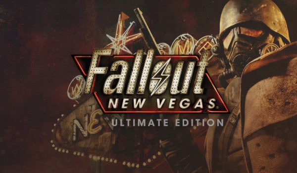 Fallout: New Vegas Ultimate Edition (PC) - Steam Key - GLOBAL - 2