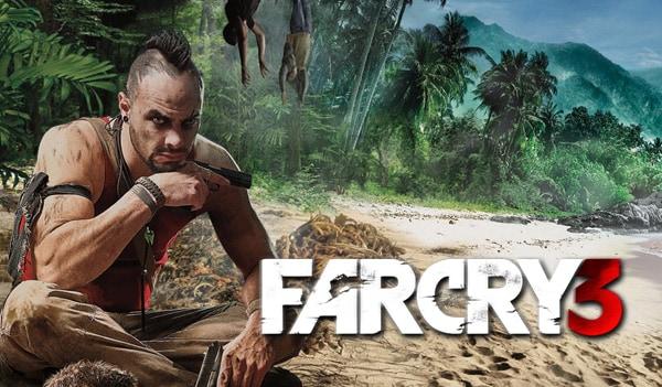 Far Cry 3 Ubisoft Connect Key GLOBAL - 2