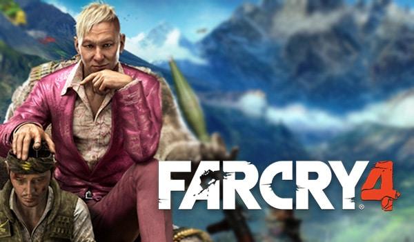 Far Cry 4 Steam Key GLOBAL - 4