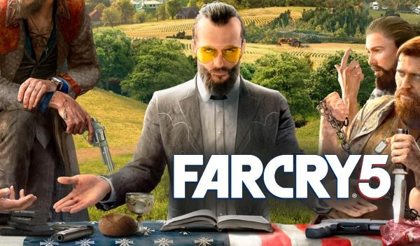 Far Cry 5 | Gold Edition Ubisoft Connect Key EUROPE - 2