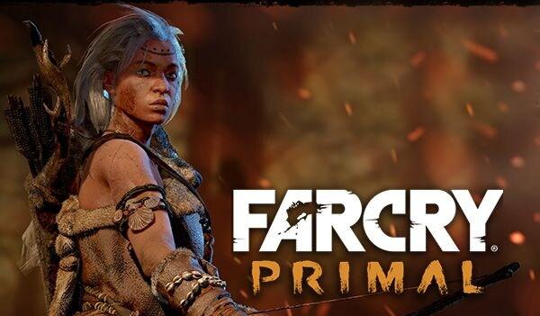 Far Cry Primal Ubisoft Connect Key ROW - 2
