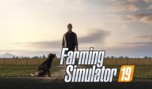 Farming Simulator 19 Steam Key GLOBAL - 2