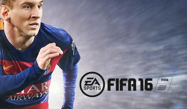 FIFA 16 Origin Key GLOBAL - 2