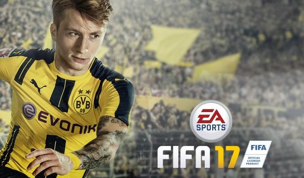 FIFA 17 Origin Key GLOBAL - 3