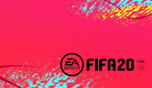 FIFA 20 Standard Edition Origin Key GLOBAL - 2